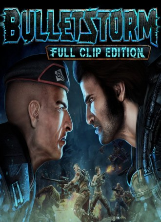 Bulletstorm: Full Clip Edition – BALDMAN
