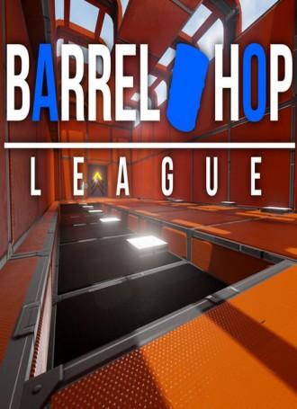Bunny Hop League – HI2U | +Update v1.1 +DLC