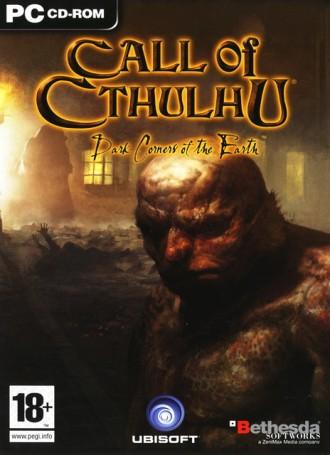Call of Cthulhu : Dark Corners of the Earth – GOG