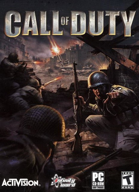 CALL OF DUTY-01-PC-DEVIANCE