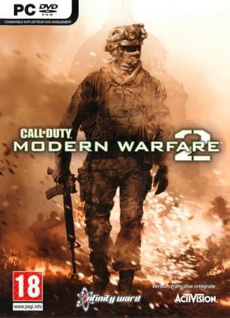 Call of Duty Modern Warfare 2 -PROPER- SKIDROW