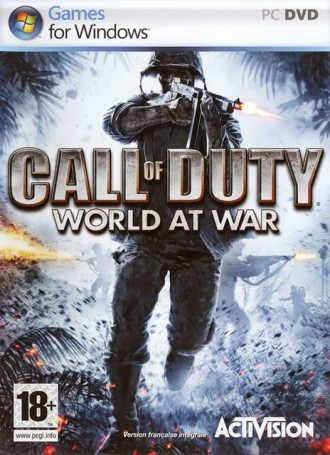 Call Of Duty World At War – RELOADED