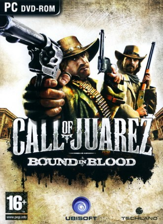 Call Of Juarez Bound In Blood – Razor1911