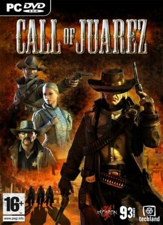 Call of Juarez – RELOADED