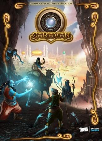 Caravan – GOG