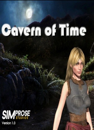 Cavern of Time – DARKSiDERS