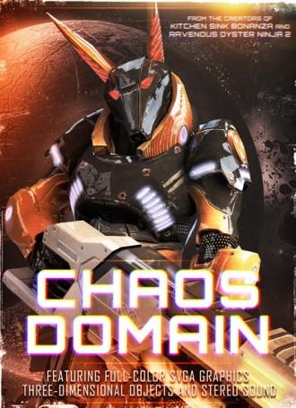 Chaos Domain – CODEX