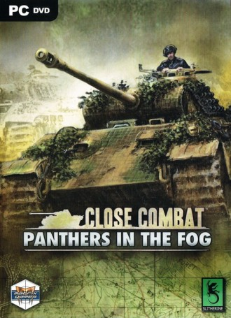 Close Combat: Panthers in the Fog – GOG