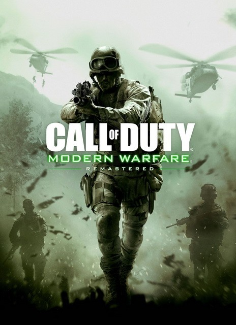 call of duty modern warfare remastered codex crack download