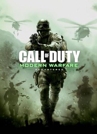Call of Duty Modern Warfare Remastered – CODEX | +Language Packs