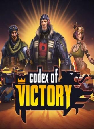 Codex of Victory – CODEX   +Update v1.0.2