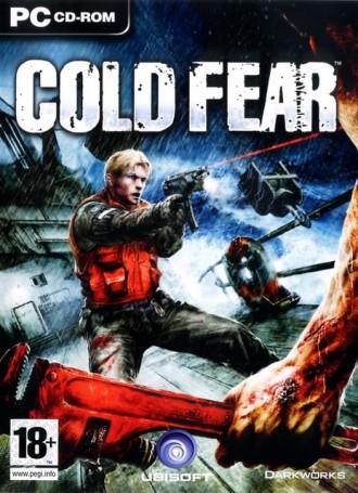 Cold Fear – HOODLUM