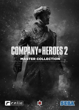 Company of Heroes 2 Master Collection – PLAZA | +Update v4.0.0.21701