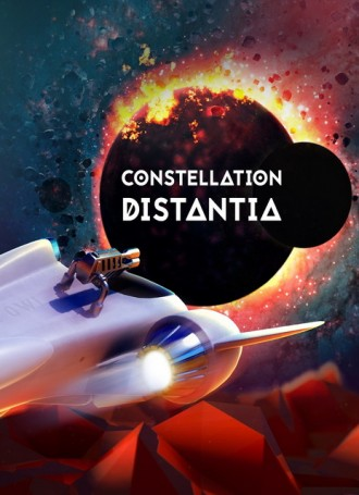 Constellation Distantia – PLAZA