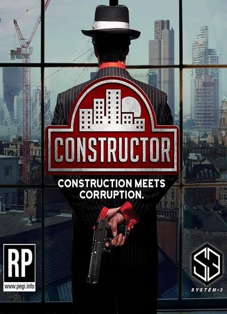 Constructor HD PC 2017 CPY uptobox userscloud rapidgator