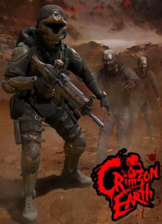 Crimson Earth – HI2U