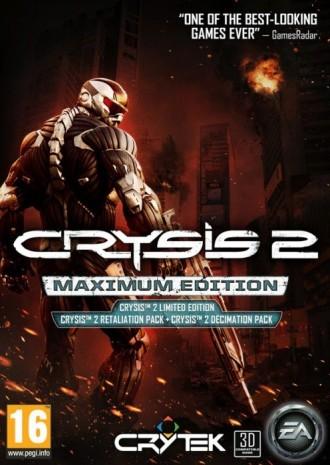 Crysis 2: Maximum Edition – PROPHET