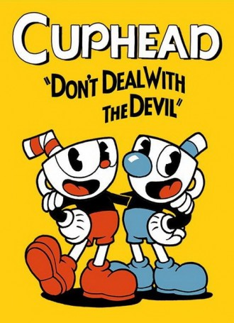 Cuphead – GOG | +Update v1.1.4