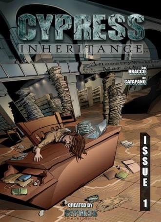 Cypress Inheritance The Beginning Chapter III – SKIDROW