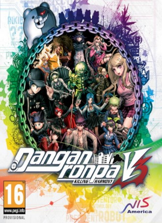 Danganronpa V3 : Killing Harmony – CODEX