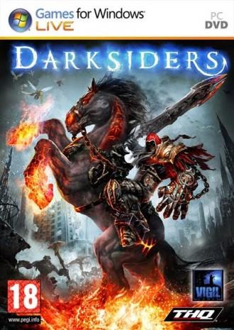 Darksiders – PROPHET
