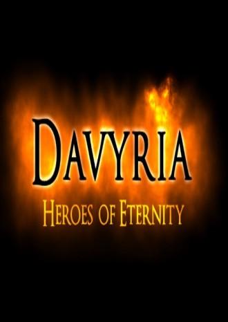 Davyria Heroes of Eternity – HI2U | +Update 1.2