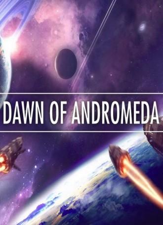Dawn of Andromeda : Subterfuge – CODEX