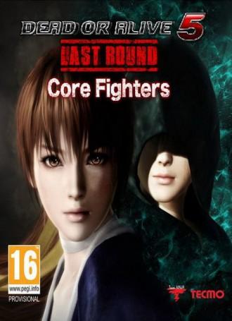 DEAD OR ALIVE 5 Last Round: Core Fighters – TECMO 50th Anniversary Edition – SKIDROW