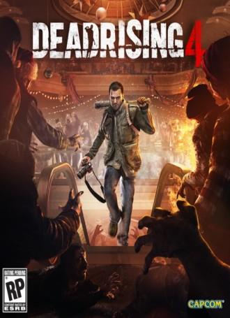 Dead Rising 4 : Deluxe Edition – BALDMAN
