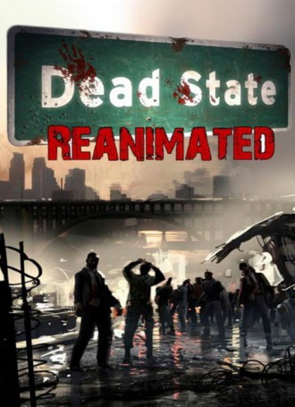 Dead State Reanimated – SKIDROW