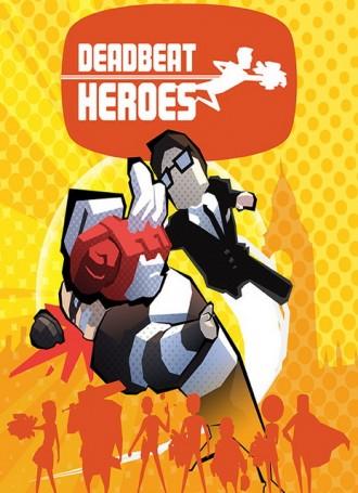 Deadbeat Heroes – SKIDROW