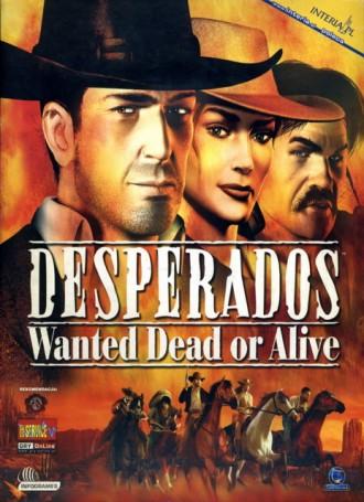 Desperados: Wanted Dead or Alive – GOG