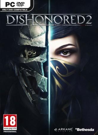 Dishonored 2 – STEAMPUNKS | +Language Packs +Crack Update