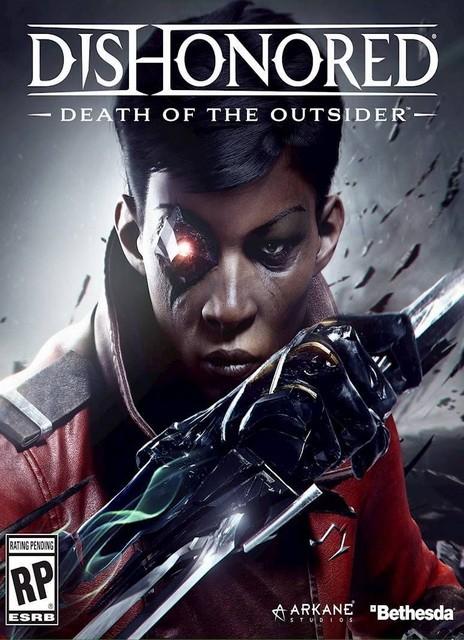Dishonored: Death of the Outsider uploaded uptobox torrent mega