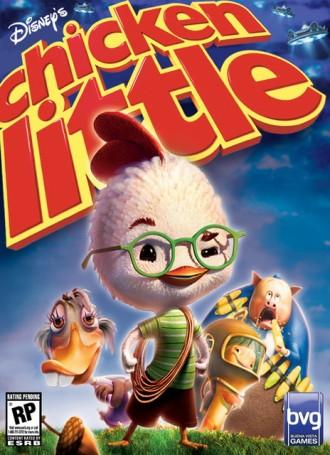 Disney's Chicken Little – PROPHET