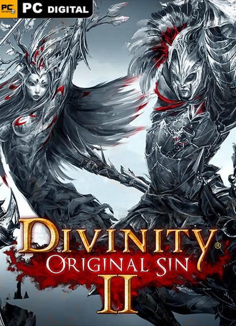Divinity: Original Sin 2 uploaded uptobox meganz torrent