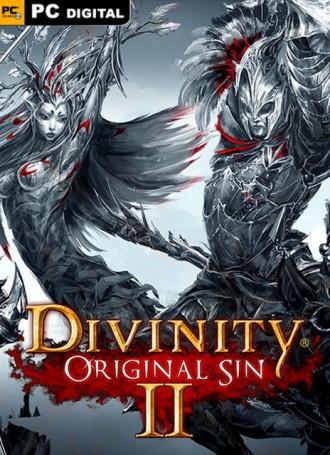 Divinity Original Sin 2 – GOG | +Update 3.0.226.993