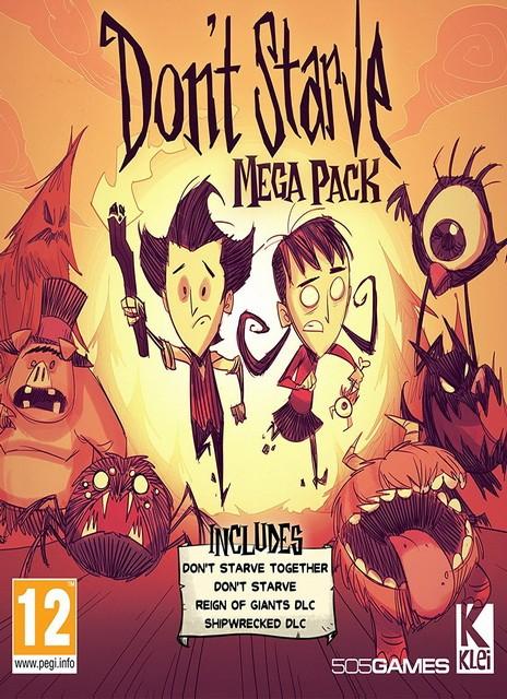 dont starve cracked full game download