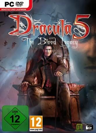 Dracula 5 The Blood Legacy – FLT