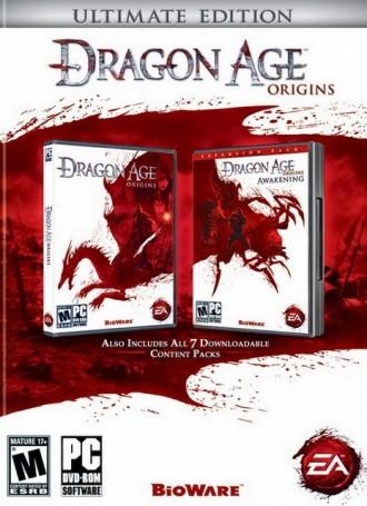 Dragon Age Origins Ultimate Edition – RELOADED