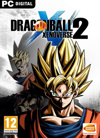 Dragon Ball Xenoverse 2 -v1.11- CODEX | +Deluxe Edition DLC Pack +DB Super Pack 1, 2, 3 and 4 +Extra Pack 1, 2, 3 and 4