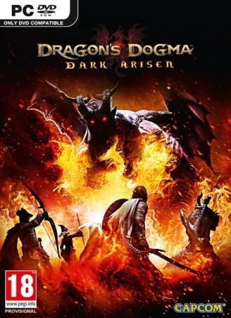 Dragon's Dogma: Dark Arisen – GOG | +Update