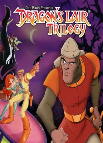 Dragon's Lair Trilogy – GOG