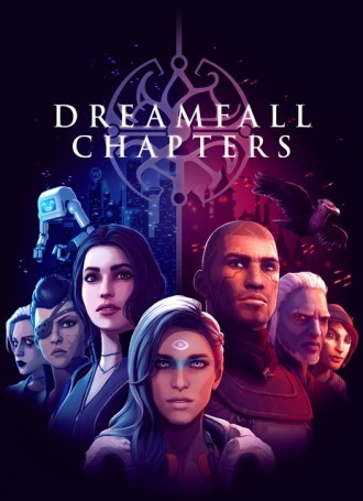 Dreamfall Chapters: The Final Cut Edition – GOG