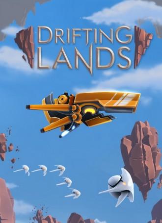 Drifting Lands – PLAZA | +Update 7