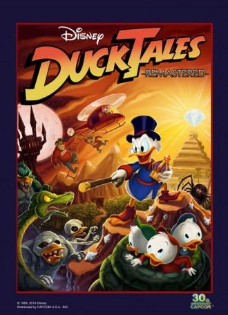 DuckTales Remastered – RELOADED
