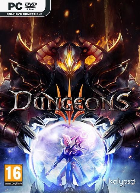 Dungeons 3 mega uploaded rapidgator torrent