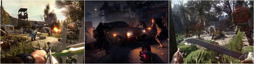 Dying Light: The Following - Enhanced Edition torrent uploaded mega