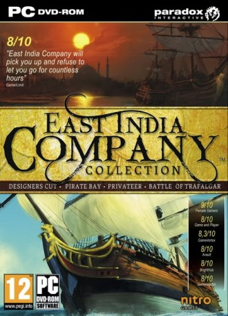 East India Company Gold Edition – PROPHET