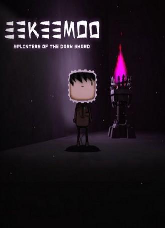 Eekeemoo Splinters of the Dark Shard – DARKSiDERS